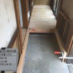 村上市山北地区O様邸改修工事(2019.5月)