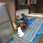 村上市岩石K様邸浴室改修工事2020/1月完成